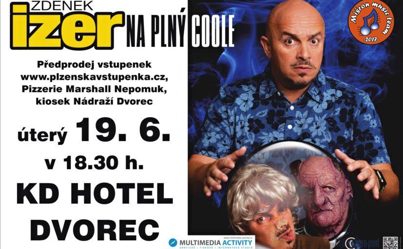 IZER VKD HOTEL DVOREC